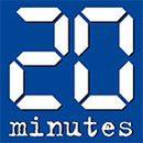 20 minutes chroniques littéraires