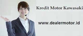 Syarat Kredit Motor Kawasaki di Jakarta
