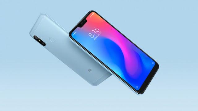 Generasi lini smartphone Redmi terbaru dari Xiaomi kini ini tidak sanggup lagi di anggap Nih Contoh hasil kamera Xiaomi Redmi 6 Pro yang sangat menjanjikan