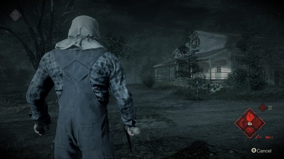 Friday the 13th: The Game Free Download Pc Game