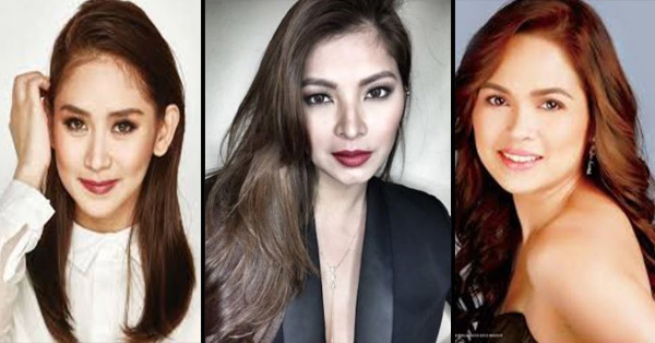 WOW! Here Are ABS-CBN's Top Female Actress Of 2017! WATCH IT HERE!