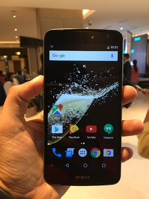 Zopo launches world's first deca-core smartphone Speed 8 in India for Rs. 29999