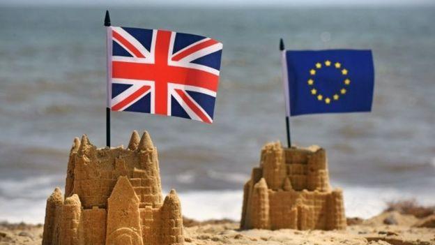 Brexit: significato, conseguenze - infografica