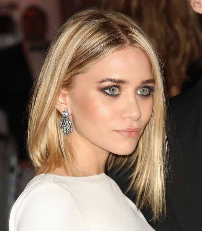 mary kate ashley olsen, blond blond,