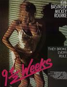 9 semanas y media