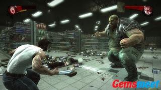 X-Men Origins: Wolverine (USA) PSP