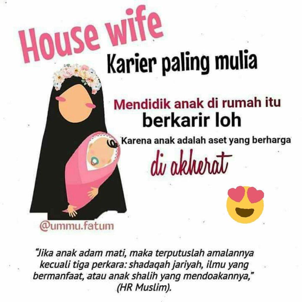 Kata Bijak Ibu Rumah Tangga Katapos