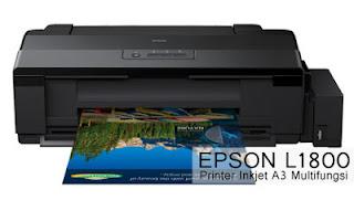 Beberapa Daftar Printer Inkjet A3 Terbaik