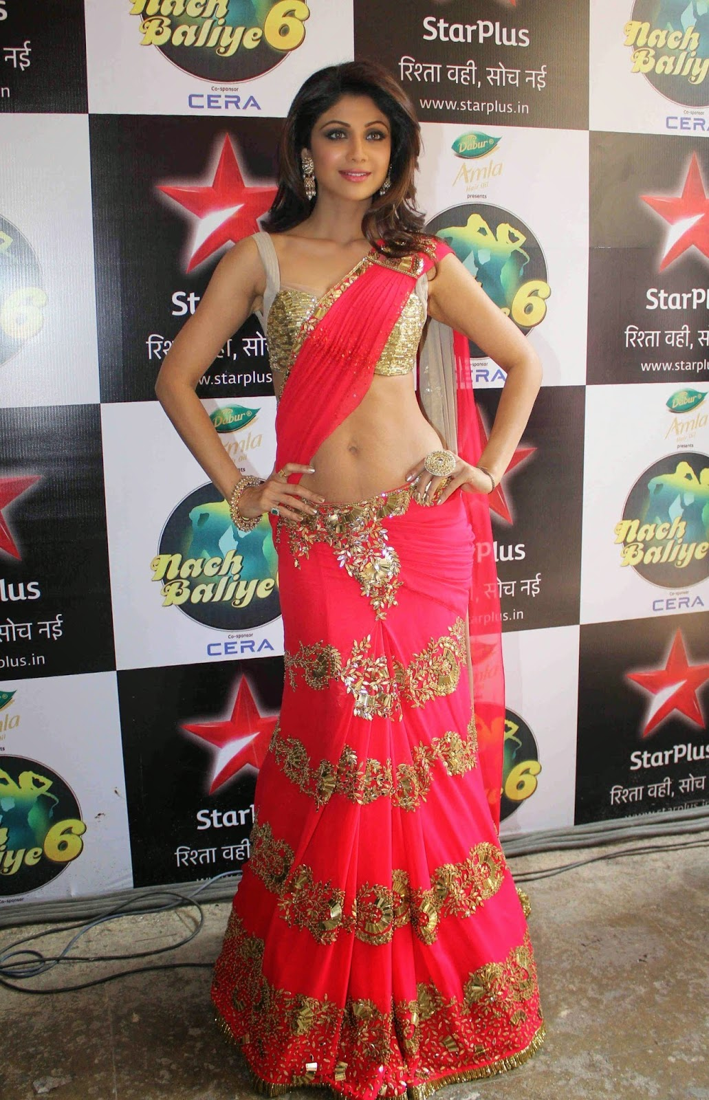 High Quality Bollywood Celebrity Pictures Shilpa Shetty -7457