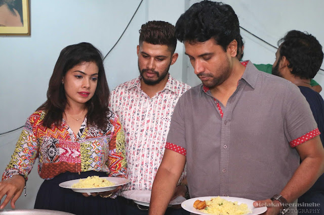 Shalani Tharaka Birthday Celebration