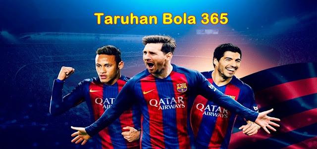 Taruhan Bola 365