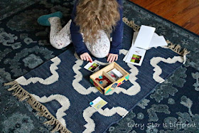 How to Be Successful Identifying Letters with the Montessori Letters and Sounds Bundle