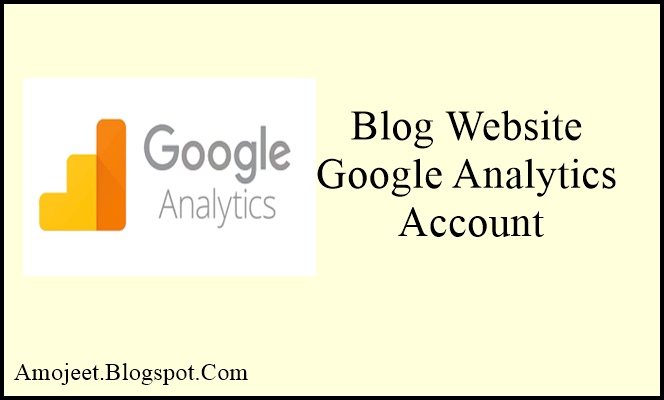 blog-website-ka-google-analytics-account-kaise-banaye