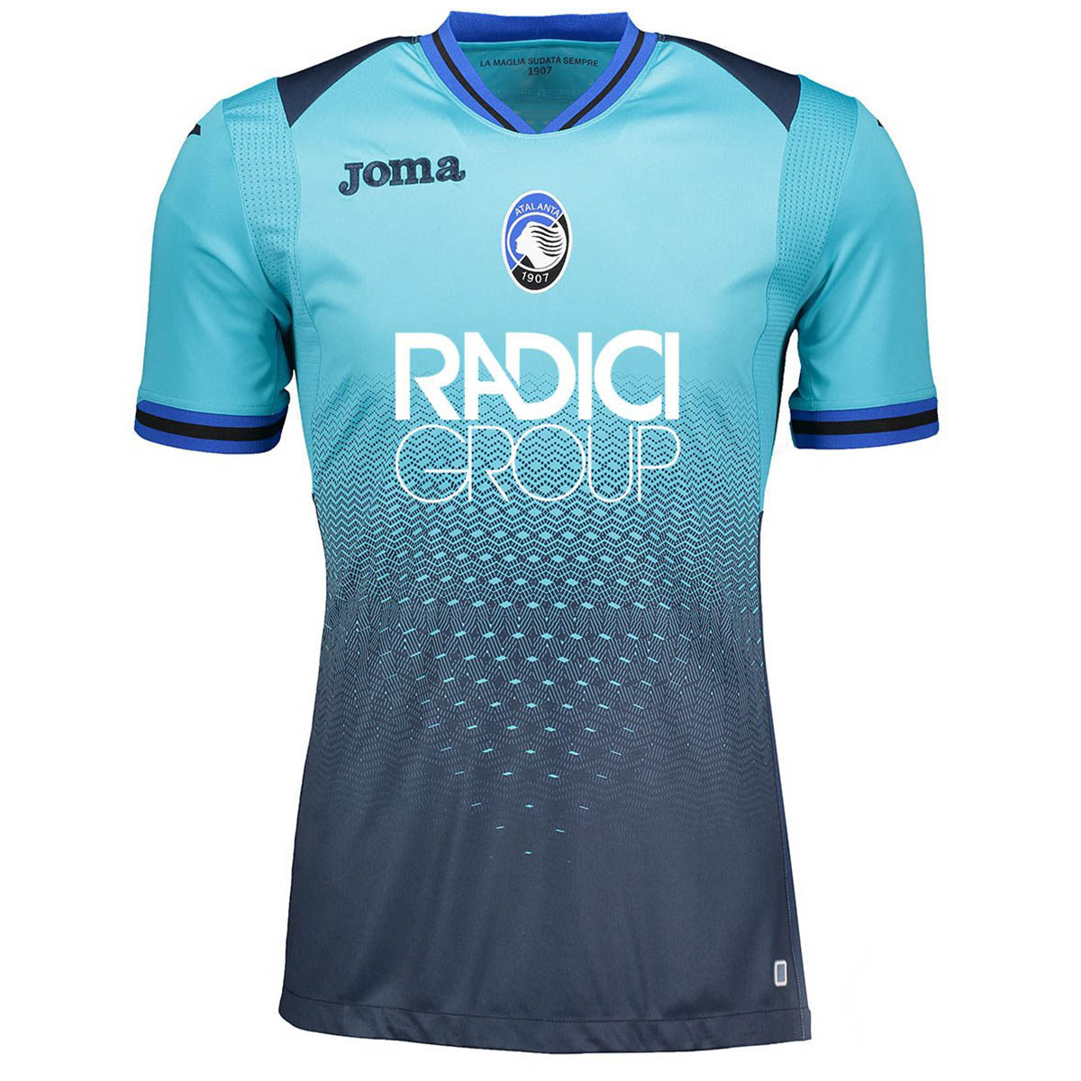 Serie A: OVERVIEW: All 18-19 Serie A Kits