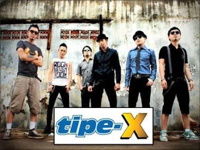 Download Kumpulan Lagu Tipe X Full Album Lengkap