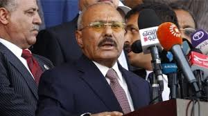 Yemeni army confirms the killing of Ali Abdullah Saleh in Sanaa