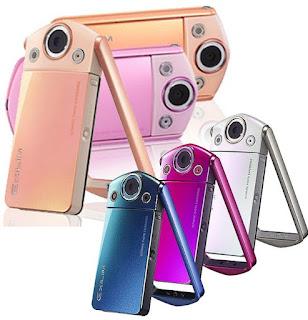 Kamera Terbaru Untuk Selfie