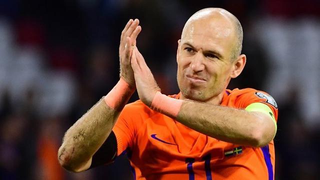 Robben: Bayern Tidak Layak Bicara Tentang Trofi!