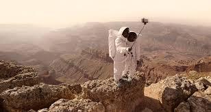 NASA'nın yayınladığı Mars fotoğrafı bilim adamlarını şaşkına çevirdi