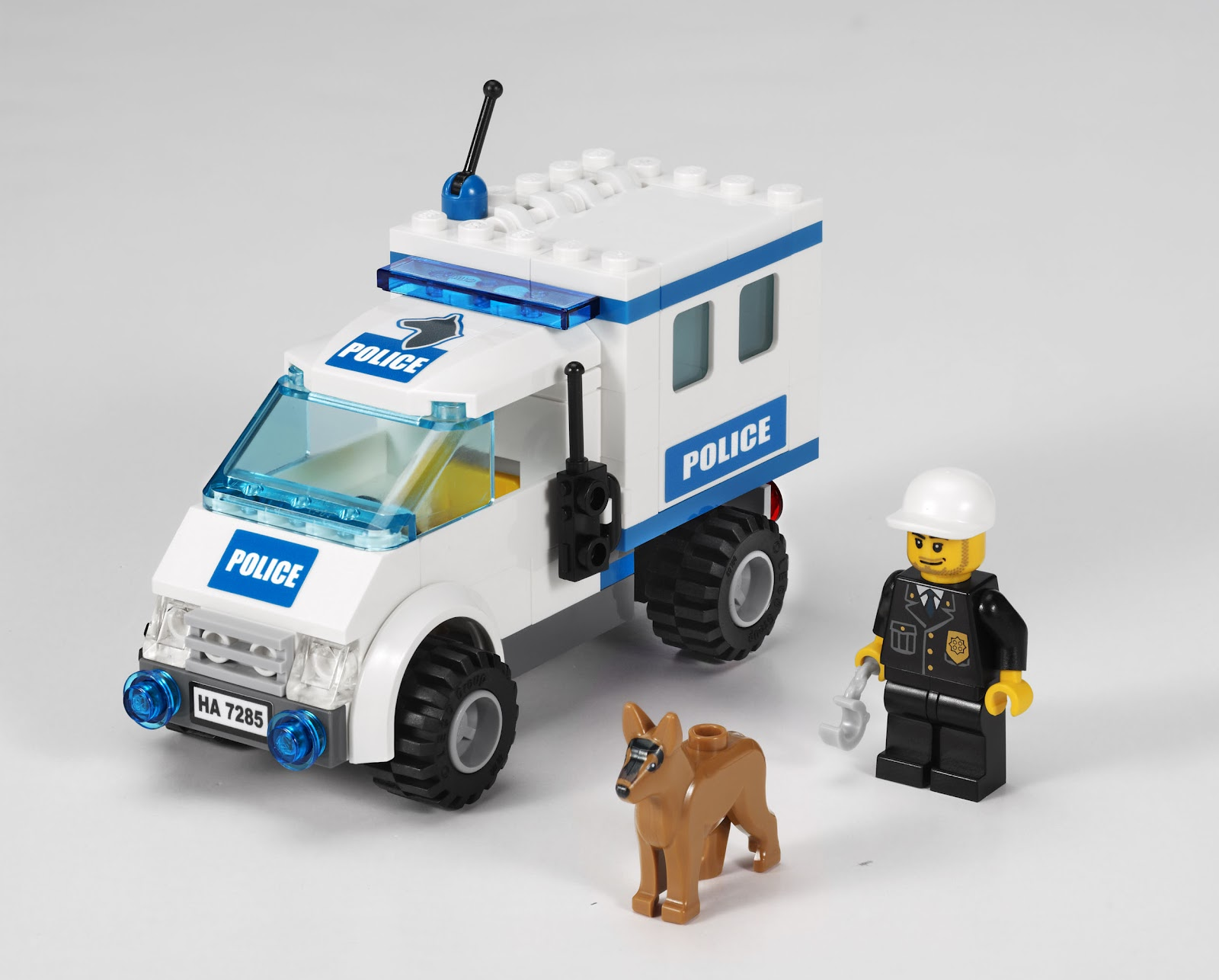 Lego Police Lego City Police 60046 Helicopter Surveillance And Lego