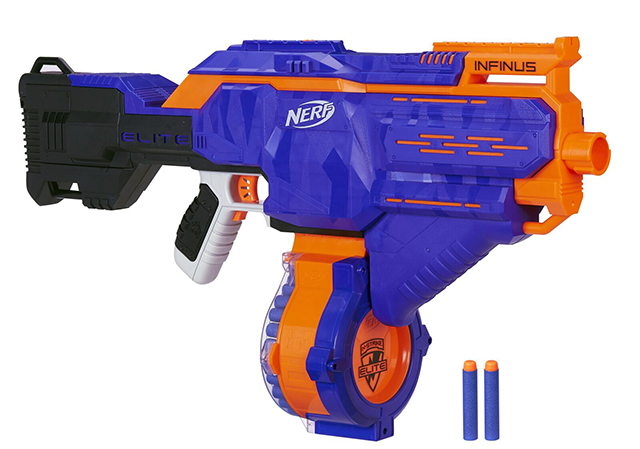 Nerf Strike Elite Infinus