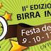 """Eventi. A Foggia ritorna la Festa della Birra: """"Obiettivo 100mila presenze"""""""