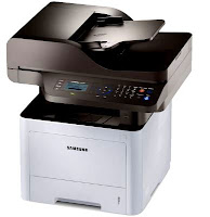 Samsung Laserjet SL-M3870FW Printer Driver Download