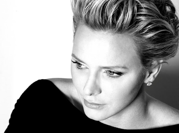 Princess Charlene of Monaco will serve as Godmother for Seven Seas Explorer.