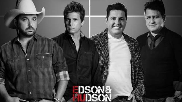 Edson e Hudson - Contagem Regressiva  Part. Bruno e Marrone