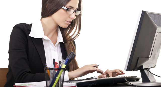 Gambar Contoh Surat Pengalaman Kerja