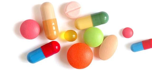 Jenis dan Golongan Narkoba