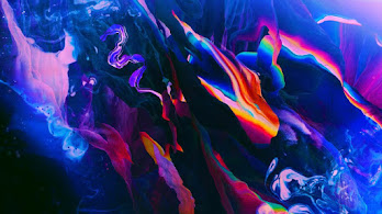 Colorful, Abstract, Digital Art, 8K, #4.304