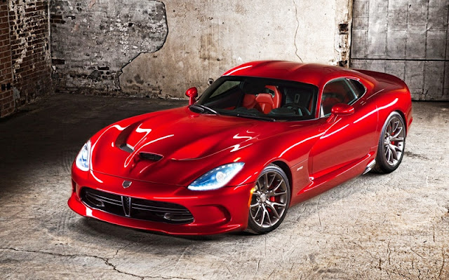 Best Car Dodge SRT Viper