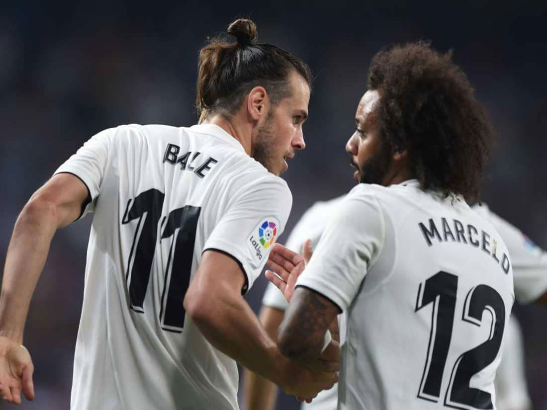 Dukung Marcelo, Mijatovic Ragukan Bale