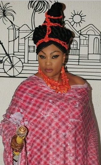 eucharia anunobi mourning dad