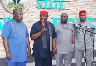 ENUGU KILLING: Igbo Leaders Should Take Action And Stop Behaving Cowardly Over The Massacre Of Enugu People By Fulani Herdsmen