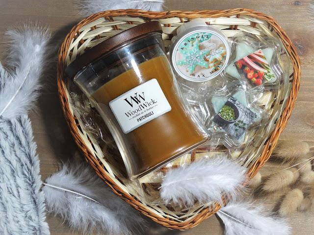 Avis Mystery Box, Box Bougies Parfumées de La Note de Coeur