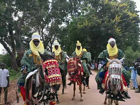 Nupe Origins Are The Most Educated in Niger State