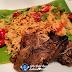 Juadah Silka Buffet Ramadan @ La Maison Restaurant, Silka Maytower Hotel Kuala Lumpur