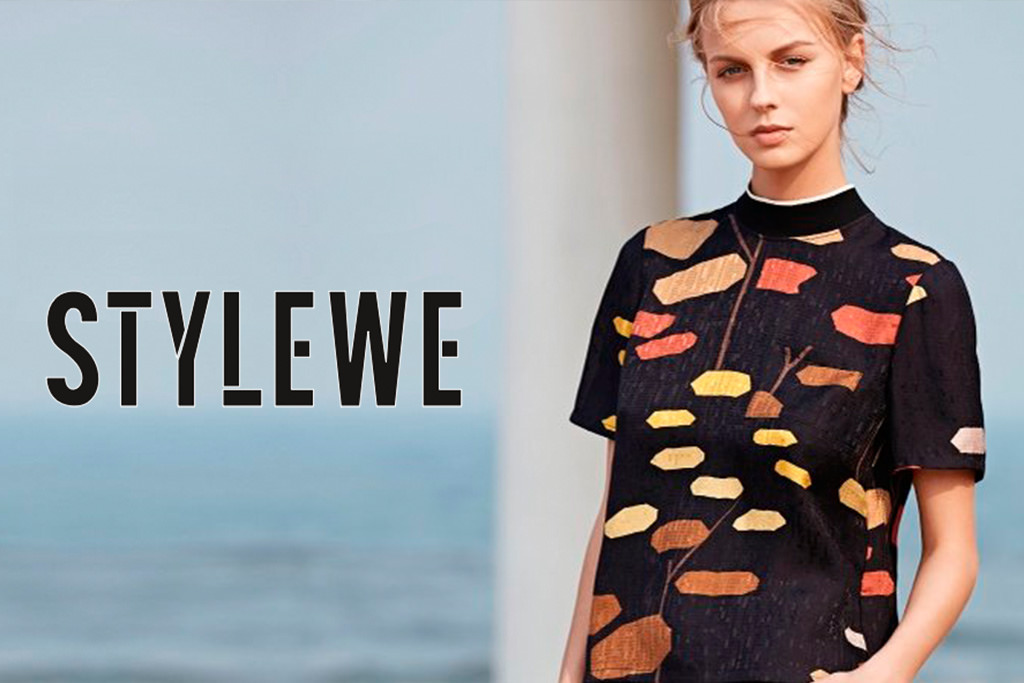 StyleWe: Pré Coleção Inverno