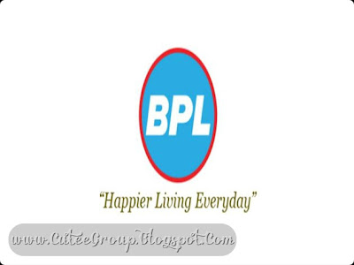 BPL The company commonly referred to as BPL stands for British Physical Laboratories. This Indian electronics company deals with consumer appliances, home entertainment products and health care devices. It was established in 1963, by MT P G Nambiar