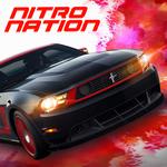 Nitro Nation Racing v3.9.3 XAPK + OBB Data Latest Version Logo