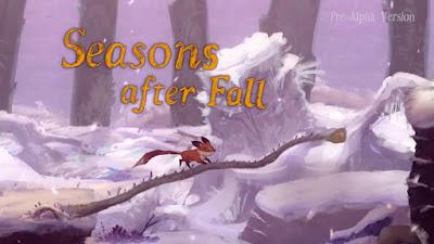 Seasons after Fall CD Key Generator (Free CD Key)