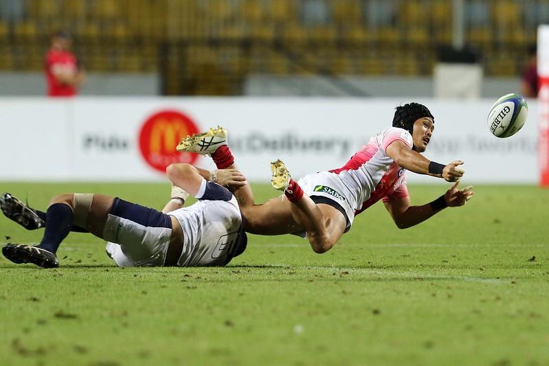 Rugby: No habrá repechaje y Japón clasifica al World Sevens Series🏉