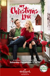 My Christmas Love (2016) Full Movie