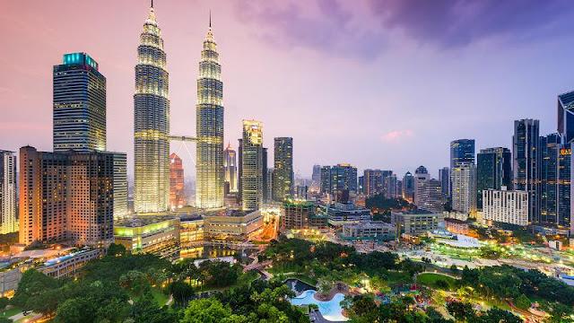 8  Tempat Wisata Di Malaysia Wajib Pergi