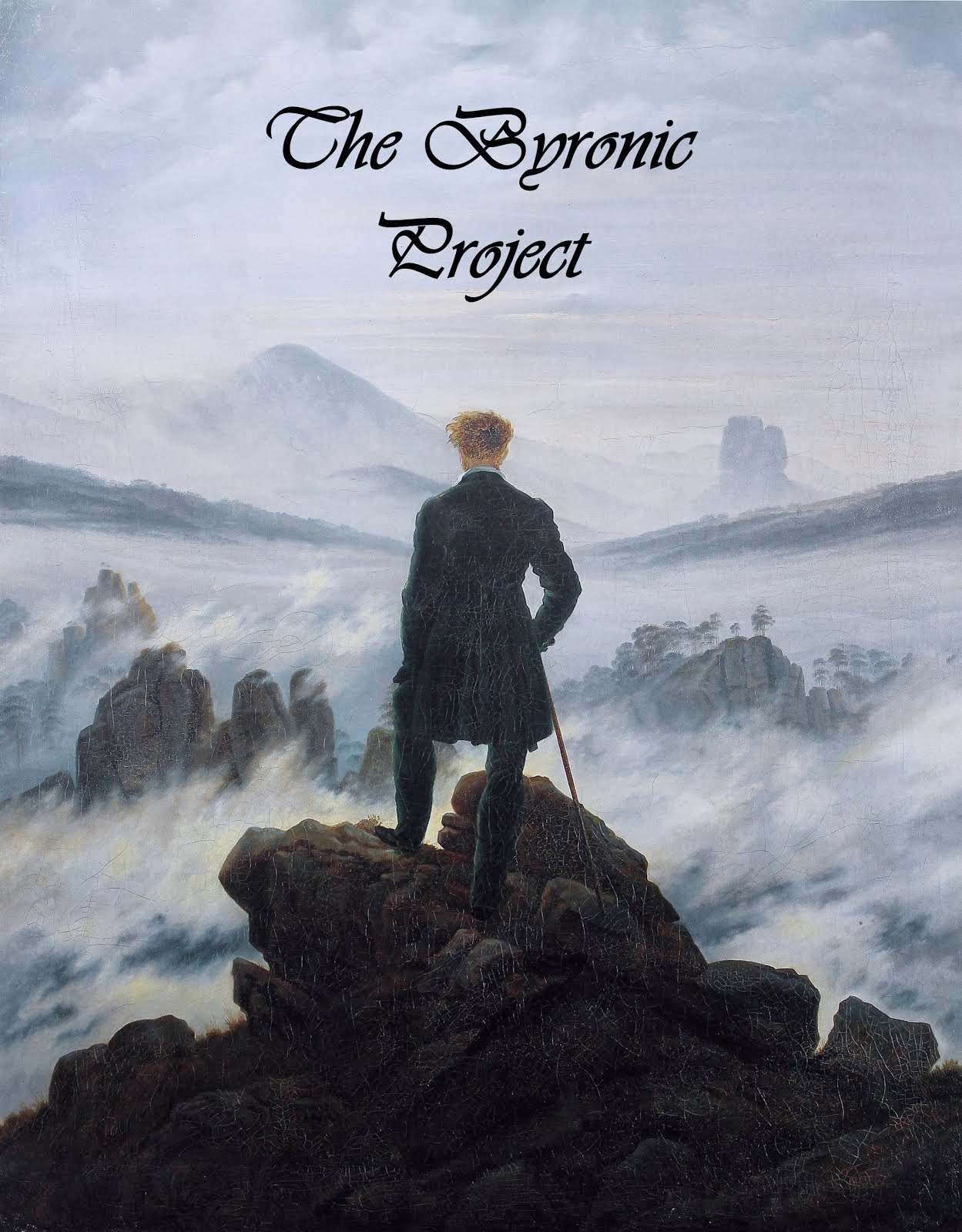 The Byronic Project
