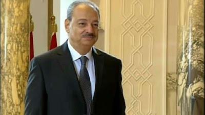 النائب العام المصرى