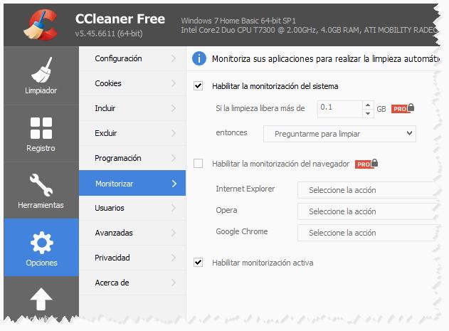 CCleaner 5.45 es la versión que no deberías instalar - El Blog de HiiARA