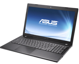 Asus P550L Drivers for windows 7/8/8.1/10 64bit